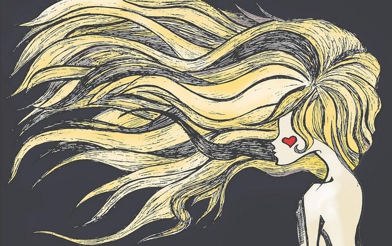 Elasticidad cabello rizado. Método Curly Girl