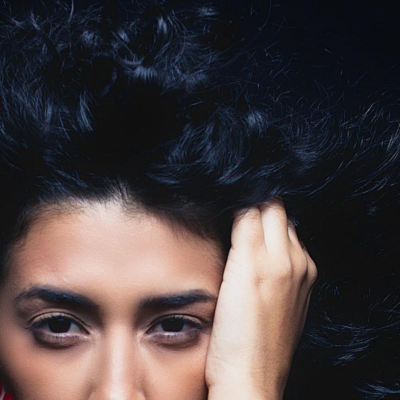 Picores en el cuero cabelludo. Método Curly Girl
